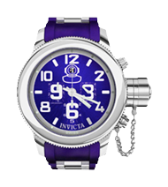 Widget russian-diver-purple